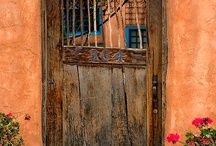 Color for Walls / by Bettye Ann Rogers
