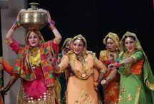 fiestas india