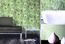 Colección Virtual Reality / Colección en la que se recrean diferentes ambientes a través de múltiples diseños de naturaleza variada. Con el juego de luces, sombras y colores se consiguen efectos tridimensionales altamente realistas. Más información: http://www.empapelar.es/32-Virtual-Reality-coleccion-de-papel-pintado-del-Grupo-Parati