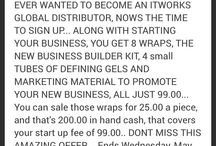 ITWORKSGLOBAL  / My biz