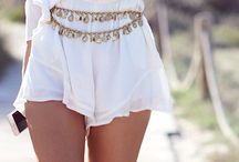 Boho Summer Outfit