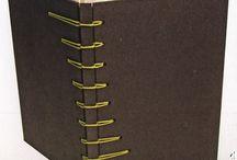 Crafty - Book Binding
