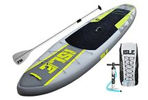 Top 5 Inflatable Paddle Boards / 5 Best Inflatable Paddle Boards
