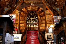 Stairs Hallways