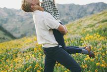 Love is an open door! / Love is all you need, el amor es la respuesta. Porque: ¡Que bonito es el amor!