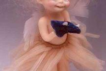 bambole fatate