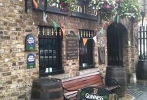 Pubs & Bars In Ireland