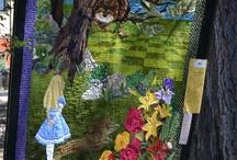 Alice / by Pamela Brown