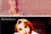 ❤Justin and Beliebers❤