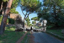 """Andrea Dorlinguzzo / Foto amatoriali di un Pordenonese trapiantato a Roma, che ha creato la pagina """"Roma ieri e oggi"""""""