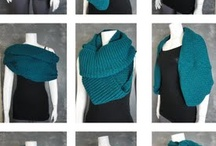 Scarf ideas