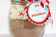 food gifts for kids