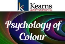 Psychology of Colour / What's in a Colour?