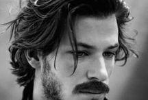 men's hairstyles medium length