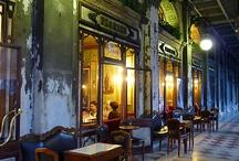 Tiny Cafes