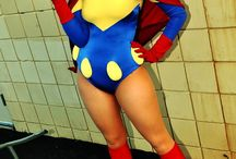 Super Babes#