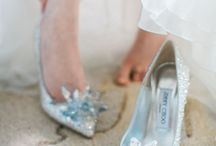 Wedding Shoes / Because a girl can never have too many shoes