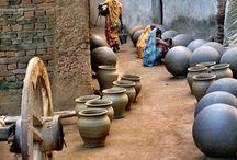 Beautiful Village Life / A very beautiful and attractive lifestyle. / by Mukesh Chakarwarti
