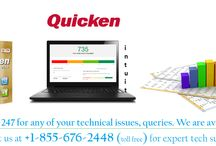 Quicken Care Desk / Buy a whole new Quicken online. You can call us now toll free for placing an order via phone. Call +1-855-676-2448