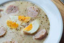zupy i kremy