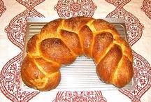Breads....