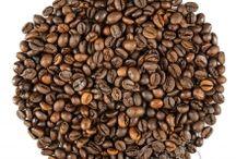 Kawa ziarnista Robusta