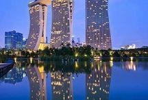 旅したい場所 / 今年はアジアを中心に旅したい!