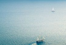 Greece yacht sailing / want to learn sailing there