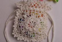 Crochet : dentelle