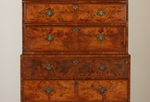 18th century late furniture