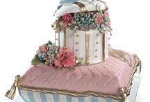 Cakes / by Debra