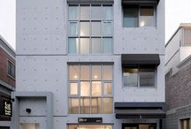 현대식주택