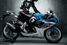 motorbike pleasure