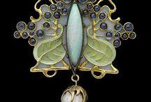 Stuff I like - jewelry / some really beautiful jewelry