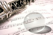 Clarinet ❤