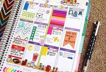 Organisation!!!