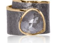 Jewellery - Elizabeth Garvin