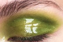 Asome make up