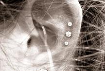 Piercings I love / by Karol Kalil