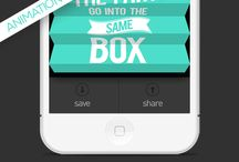 Mobile UX / Mobile UX inspirations