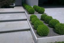 StyleCrete exposed concrete garden products
