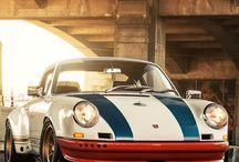 Porsche Fanatic