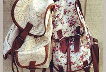 ✖️Backpacks✖️ / Cute and colorful backpacks
