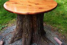 ağaç sanatsal