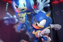 Sonic comic issue 17