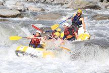 Rafting / Le Rafting ou raft c'est quoi ?