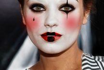 Maquillage/déguisements
