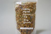 Macaroni Packaging Design