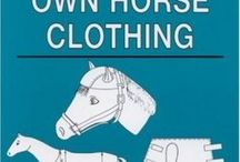 Lag selv hesteutstyr