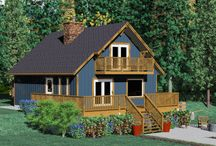Small Homes and Plans